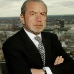 How much is Alan Sugar Worth ?