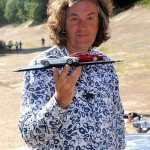 How Much is James May Worth ?