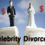 Most expensive celebrity divorces