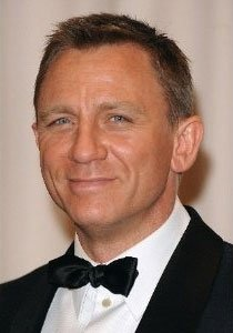Daniel Craig - The Highest Paid James Bond 007