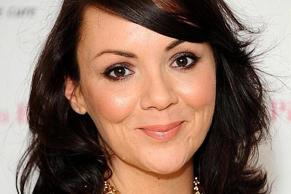 Martine McCutcheon Bankrupt owing £187,000