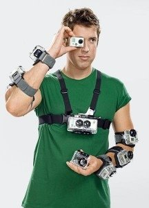 GoPro Makes Founder Nick Woodman a Billionaire