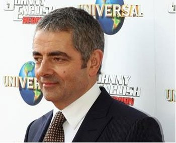 Rowan Atkinson's near £1 million McLaren F1 car crash